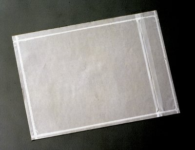 3m (TM) Non-printed Emballage Liste enveloppes NP3, 7x 5–1/2en, 1000par Coque 7x 5-1/2en 1000par Coque 3M
