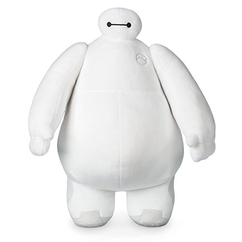 Disney Baymax Plush - Big Hero 6 - Medium]()