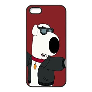 Personalised Phone case family guy For iPhone 5, 5S S1T3114
