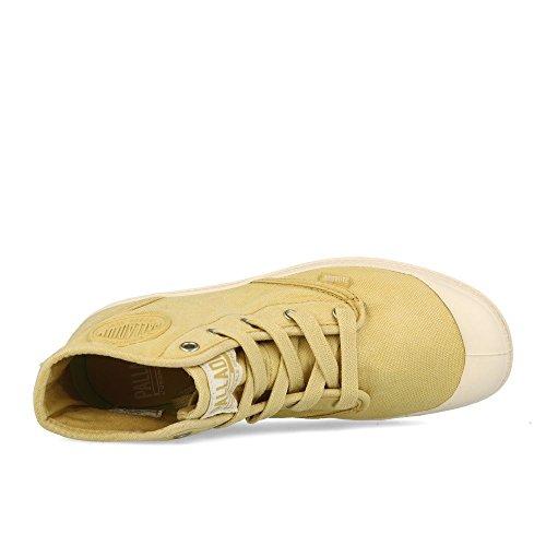 Alto Palladium F Hi Yellow Collo A Donna Us Pampa Sneaker 4RPO7q