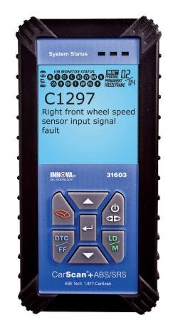 Pro Abs/Srs + Obd2 Car Scan Tool-2Pack