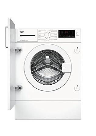Beko Wmi 71433 Pte Waschmaschine Frontlader Einbau A 1400