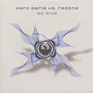 Marc Maris vs. Ramone - Kickstart My Heart