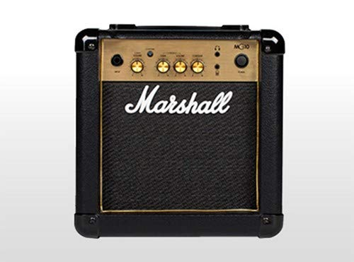 Marshall Amps Guitar Combo Amplifier (M-MG10G-U) (Marshall Amp 30)