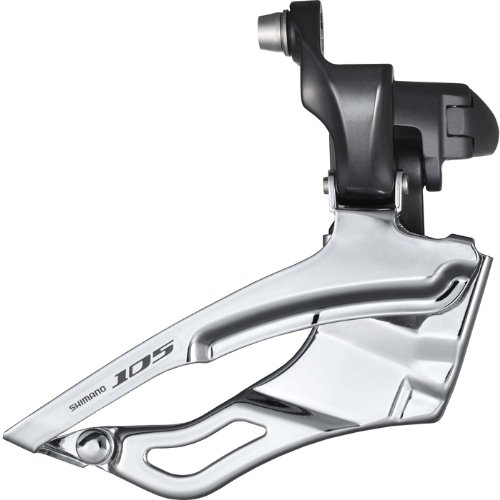Shimano (6600) Ultegra 10 Spd Double Front Derailleur Band Type