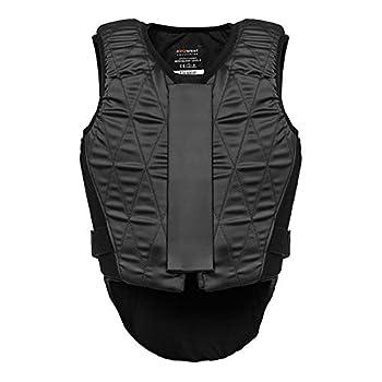 Image of Airowear Flexion Junior Body Protector J2 black Sport
