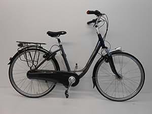 Gazelle Comfort Impulse - Bicicleta eléctrica