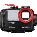 Olympus 202489 PT-051 Underwater Housing for TG-610 and TG-810 Cameras
