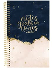 """bloom daily planners Bound to-Do List Books - 6"""" x 8.25"""""""