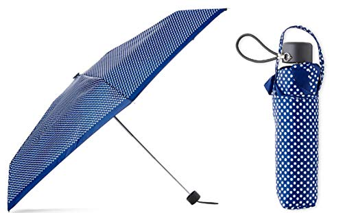 Manual Compact Umbrella NeverWet technology