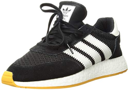 adidas Originals Men's I-5923 Shoe, Black/Crystal White/Yellow, for sale  Delivered anywhere in USA
