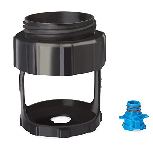 Graco Inc. Graco 24V213 CanConnect Quart Can Adapter ()
