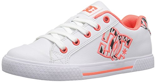 Chelsea Skate Shoes - 6