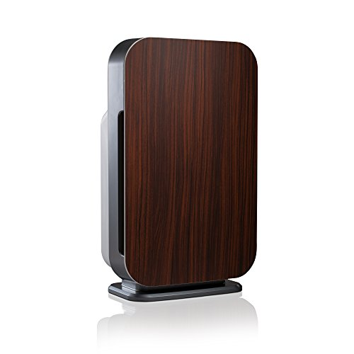 Alen BreatheSmart Flex Air Purifier for Bedrooms & Living Rooms - HEPA Filter for Allergies & Dust - 700 sqft - Rosewood ()