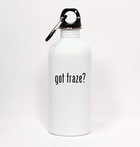 got-fraze-white-water-bottle-with-carabiner-20oz