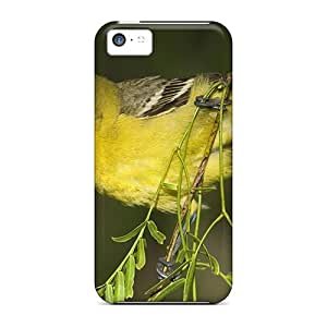 For Zvp7403WrlO Female Orchard Oriole Protective Case Cover Skin/iphone 5c Case Cover