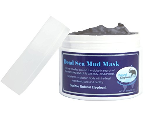 Natural Elephant Dead Sea Mask product image