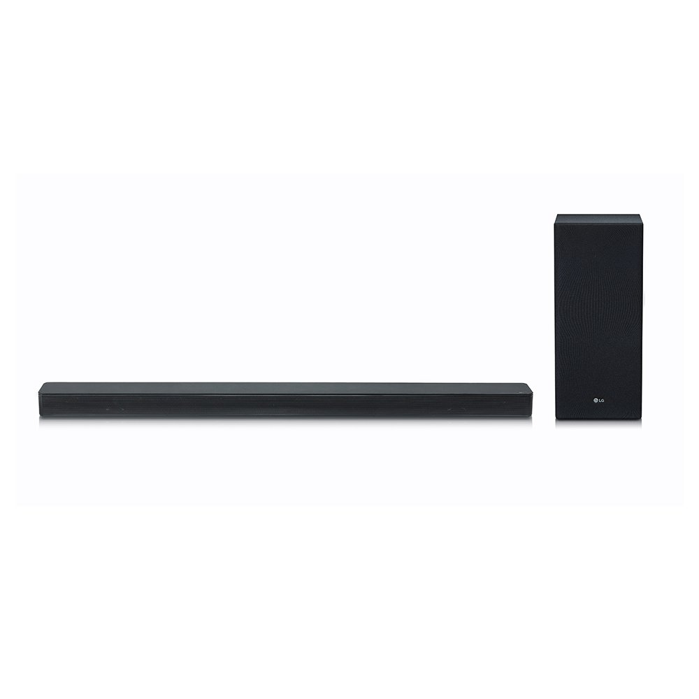 LG SK6Y 2.1 ch High Res Audio Sound Bar with DTS Virtual:X Sound (2018)