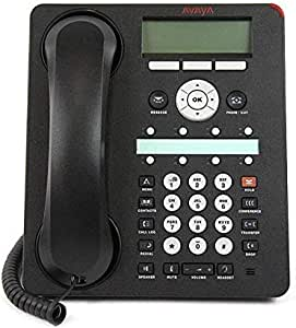 Avaya 1408 Digital Telephone (700469851) with New Handset & Cables - Renewed