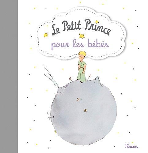 Le Petit Prince pour les bbs : Coffret livre + chevalet en bois (French Edition)