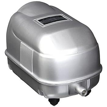 Image of Supreme (Danner) ASP04220 AP-20 Aquarium Air Pump, 20-watt Pet Supplies