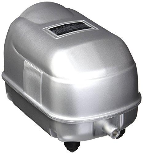Supreme (Danner) ASP04220 AP-20 Aquarium Air Pump, 20-watt ()