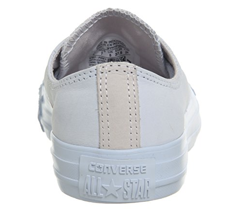 Converse Unisex-Adult Chuck Taylor All Star Core Ox Trainers Blue Tint Pale Quartz FFFZMaXdY