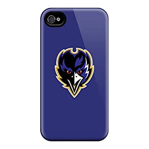 Iphone 6 VIT15144IpjY Support Personal Customs High Resolution Baltimore Ravens Skin Perfect Hard Cell-phone Cases -CharlesPoirier