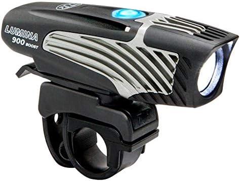 NiteRider Lumina Boost Headlight Black product image