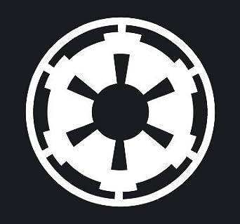 amazon スターウォーズ star wars 銀河帝国 galactic empire ロゴ logo