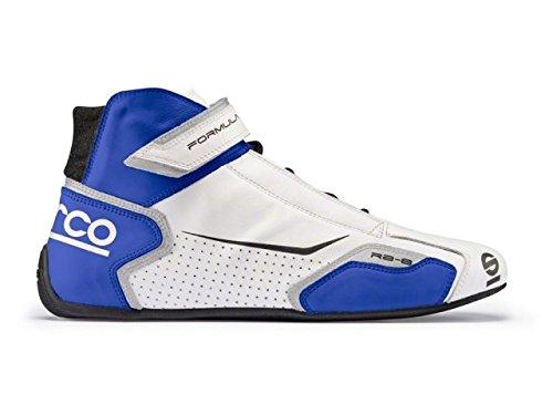 Sparco 00123638BIAZ Shoes