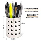 7 Ruby Road Magnetic Pen and Pencil Holder Cup