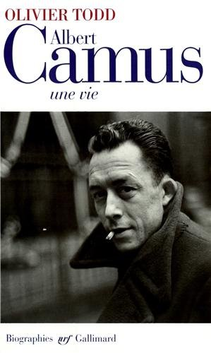 Albert Camus Une Vie [Pdf/ePub] eBook