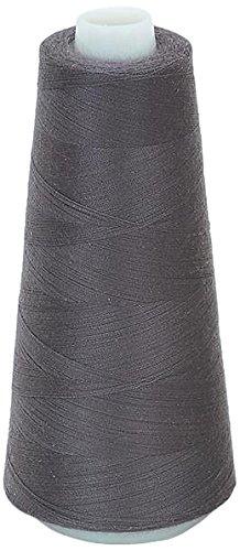 Coats: Thread & Zippers 6110-120 Surelock Overlock Thread, 3000-Yard, Oxford -