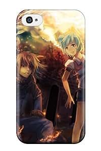 KarenStewart LyCcjrU9205nEwdD Case For Iphone 4/4s With Nice Ragnarok Appearance