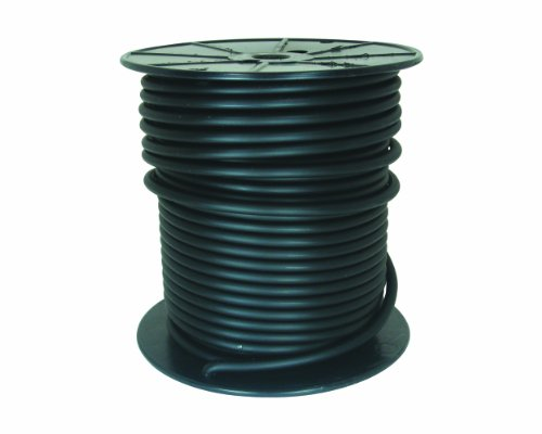 Field Guardian 12.5-Guage Undergate Aluminum Cable, 150-Feet - Electric Wire Fence Ground