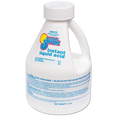 Muriatic Acid Swimming Pool - 9