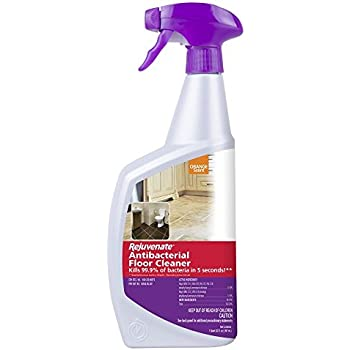 Amazon Com Rejuvenate Antibacterial Floor Cleaner Kills