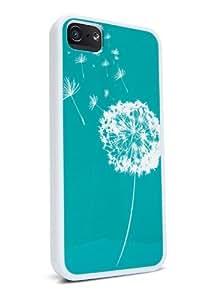 Zagg Mix - fundas para teléfonos móviles Cian, Color blanco