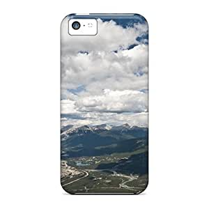 For Iphone 5c Protector Cases Jasper Form Mt Whistler Phone Covers