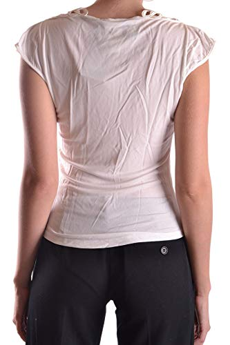 Donna Bianco T Richmond Mcbi20357 shirt Viscosa qPWEF7A1
