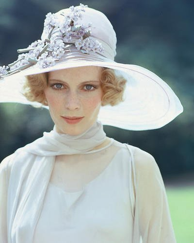bdc712c05ab6 Mia Farrow The Great Gatsby Color 8x10 HD Aluminum Wall Art at Amazon's  Entertainment Collectibles Store