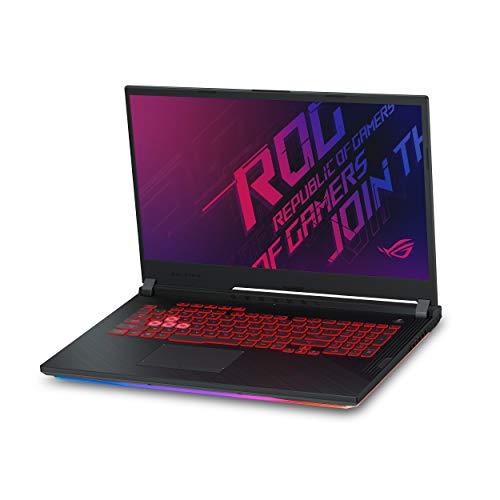 Asus ROG Strix G (2019) Gaming Laptop, 17.3