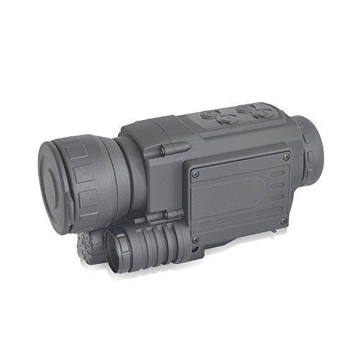 Pyle Digital Night Vision Monocular with Camera and Camcorder by Pyle