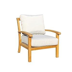 41qh-43EU1L._SS300_ Teak Lounge Chairs & Teak Chaise Lounges