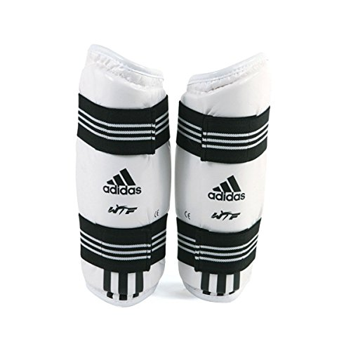 Gear Arts Adidas Martial - adidas WTF TaeKwonDo Forearm Protector - Small