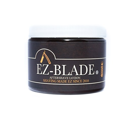 EZ BLADE AfterShave Lotion for men