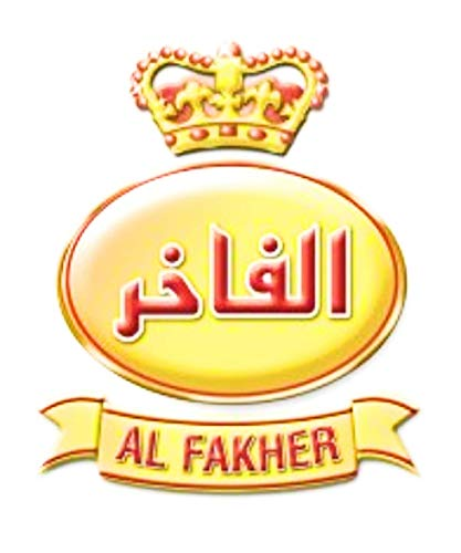 Al Fakher --( Double Apple, Watermelon, Mint , Grape )-- 1Kg ( Total ) by Alfakher (Image #1)