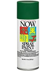 Hunter green spray paint; 90z [PRICE is per CAN]