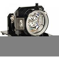 Lampedia Replacement Lamp for HITACHI CP-X615 / CP-X705 / CP-X807 / HCP-7100X / HCP-7600X / HCP-8000X / HCP-8050X